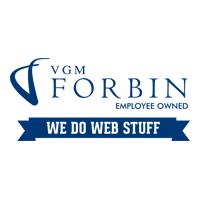 VGM-Forbin - Gold Sponsor